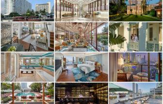 タイ-バンコク 高級ホテル-マンダリンオリエンタル-Mandarin Oriental Bangkok-タイランドピックス
