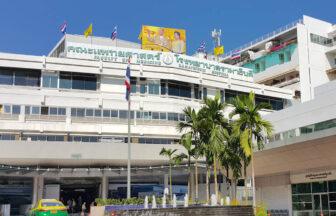 タイ-マヒドン大学付属ラマティボディ病院-Ramathibodi Hospital โรงพยาบาลรามาธิบดี-1タイランドピックス