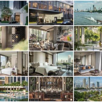 タイ-バンコク 高級ホテル-フォーシーズンズ-FOUR SEASONS HOTEL BANGKOK-タイランドピックス