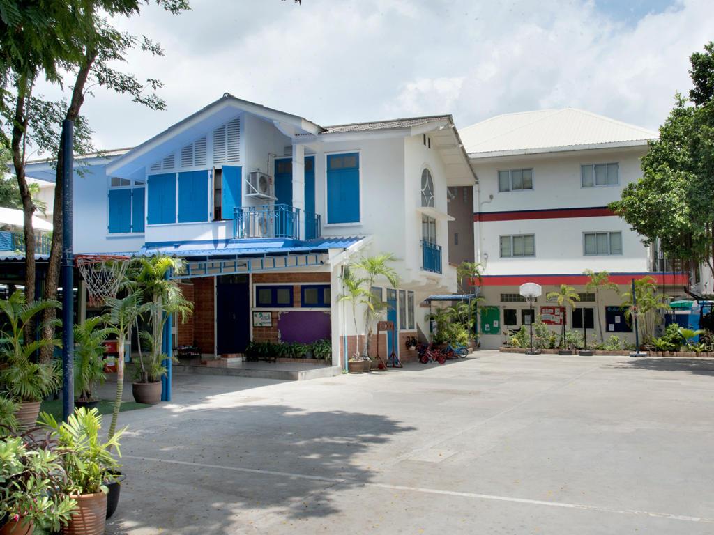 タイ-ブリティッシュスクールオブバンコク(BSB)-British International Primary School The British School of Bangkok(BSB)