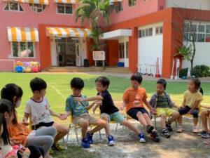 タイ-バンコク -トンローメロディー幼稚園 (日本人幼稚部)-2タイランドピックス
