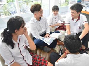 タイ-バンコク-アングロシンガポール・インターナショナル スクールーAnglo Singapore International School