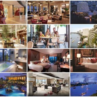 タイ-バンコク高級ホテル-シャングリラ-Shangri-La Bangkok-タイランドピックス