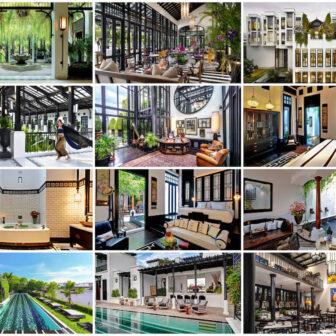タイ-バンコク 高級ホテル-ザサイアム-The Siam Hotel-タイランドピックス