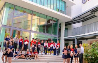 タイ-バンコク-アメリカンスクールオブバンコク (ASB)-スクンビットキャンパス