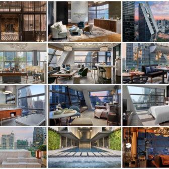 タイ-バンコク高級ホテル-プルンチット-ローズウッドバンコク-Rosewood Bangkok-タイランドピックス