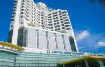 タイ-バンコクサミティヴェート・シーナカリン病院 Samitivej Srinakarin Hospital-1タイランドピックス
