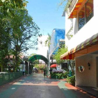 タイ-バンコクタイ-バンコクSP幼稚園(日本人幼稚部)-タイランドピックス-タイランドピックス