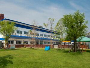 タイ-バンコク-オイスカバンコク日本語幼稚園-1タイランドピックス