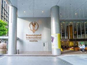 タイ-バンコク-バムルンラード国際病院-2タイランドピックス