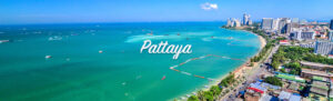 パタヤ-Pattaya-タイランドピックス