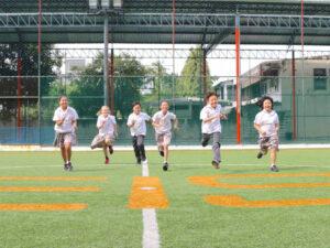 タイ-バンコク-トレイル・インターナショナルスクール-Traill International School-EKAMAI International School