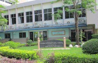タイ-バンコク-エカマイ・インターナショナルスクールEIS-Traill International School-EKAMAI International School1