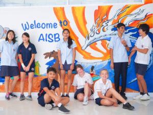 タイ-バンコク-オーストラリア・インタナショナルスクール・バンコク (AISB)-Australian International School Bangkok