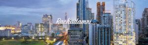 ラチャダムリ-Rachadamri-タイランドピックス