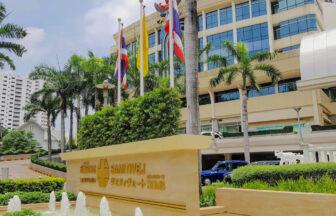タイ-バンコク-サミティベートスクンビット病院-Samitivej SukhumvitHospital-1タイランドピックス