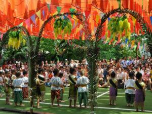 タイ-バンコク-トンロー-ELC シティインターナショナルスクール-The CIty School-3タイランドピックス