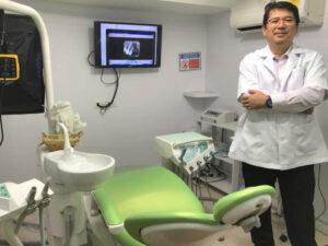 タイ-バンコク-恵歯会デンタルクリニック プロンポン-Keishikai Dental International Clinic−2タイランドピックス