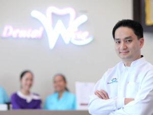 タイ-バンコク-デンタルワイズクリニック トンロー-Dentalwise Clinic-3タイランドピックス