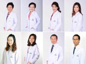 タイ-バンコク-サミティヴェート・スクンビット病院 歯科専門クリニック-Samitivej Sukhumvit Hospital-タイランドピックス