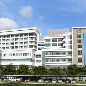 タイ-バンコク-シンファット セリラック病院-Synphaet Seriruk Hospital-タイランドピックス