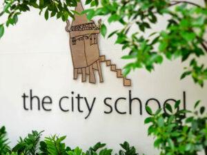 タイ-バンコク-トンロー-ELC シティインターナショナルスクール-The CIty School-タイランドピックス